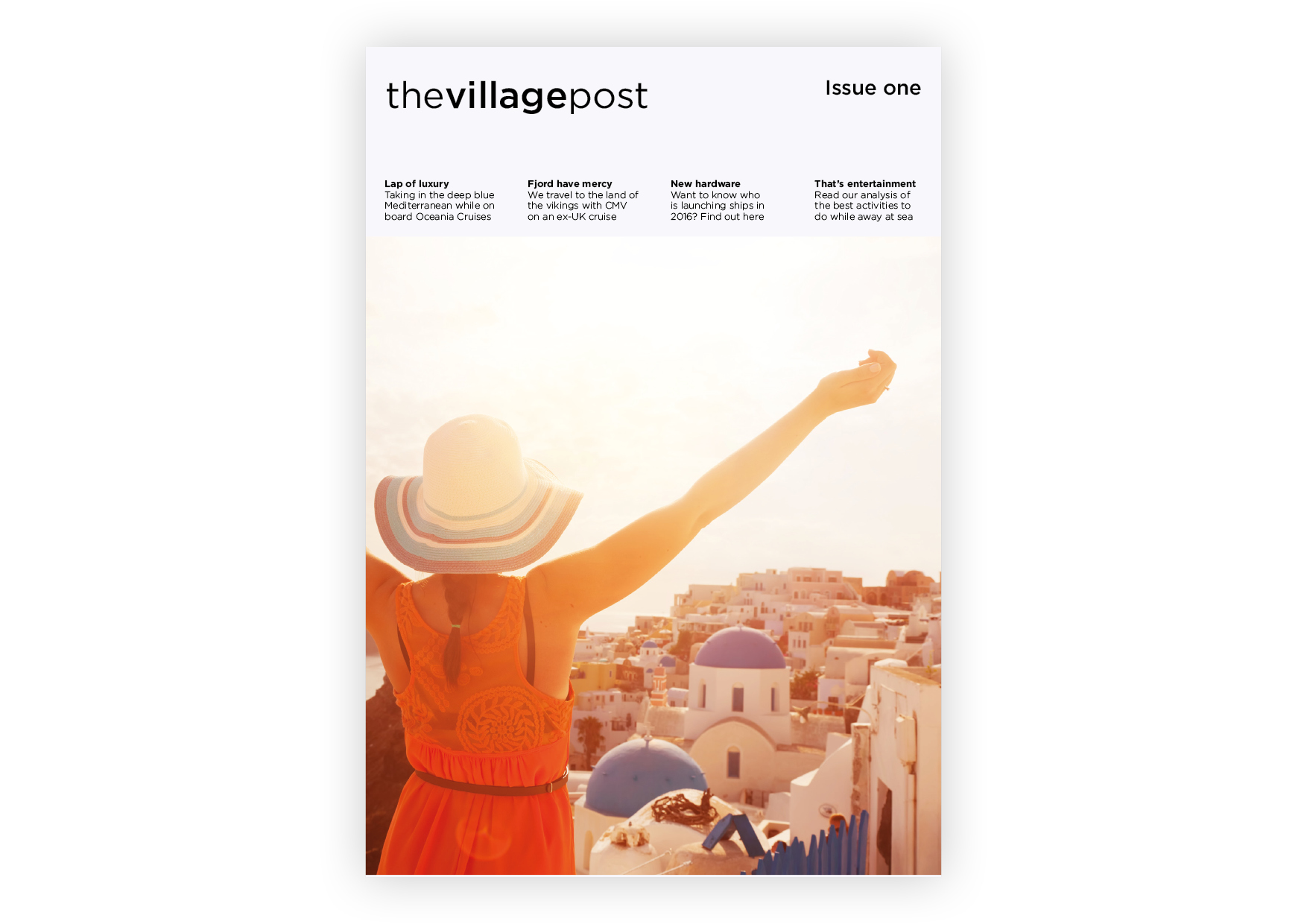 The Village Post