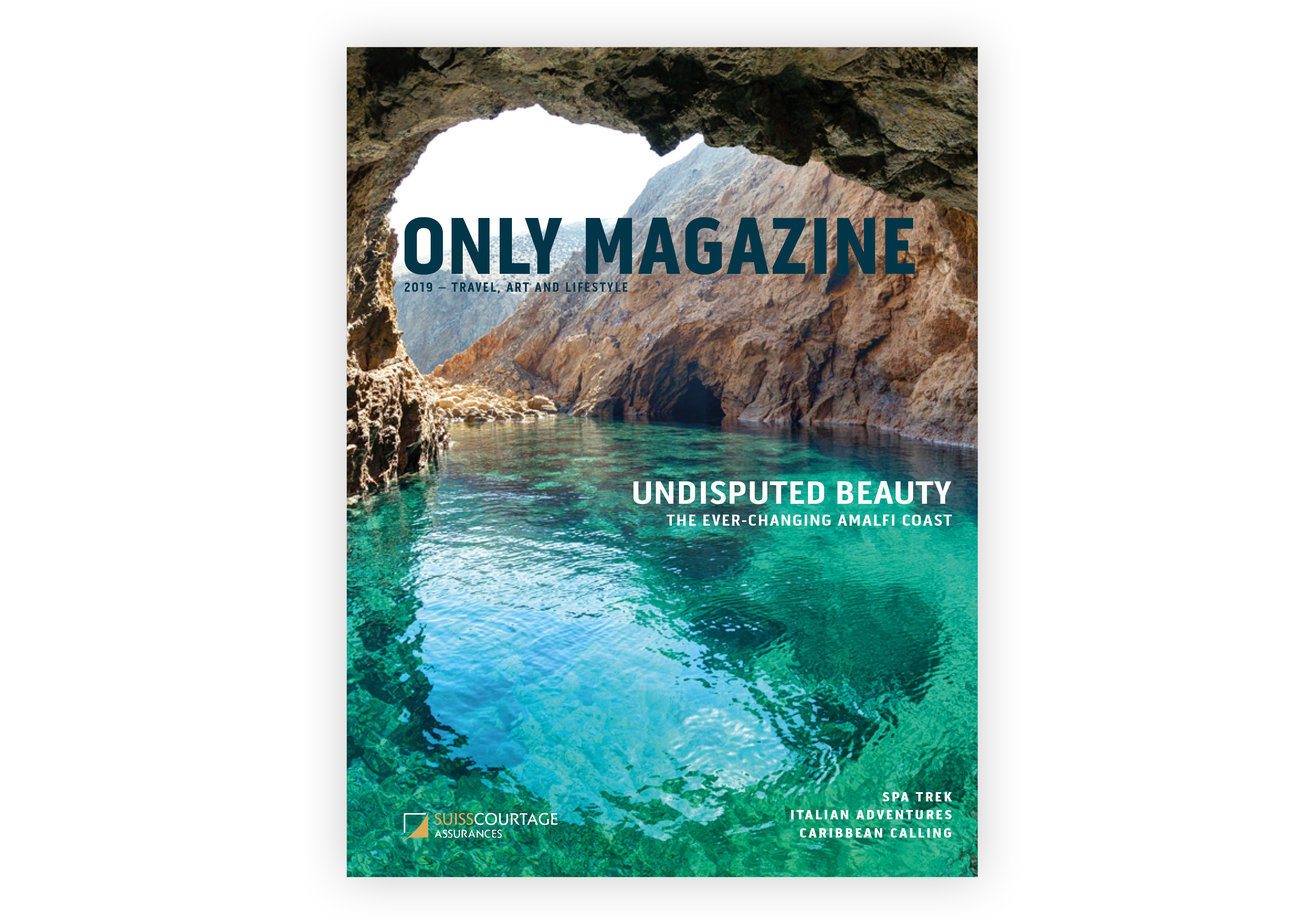 Only Magazine