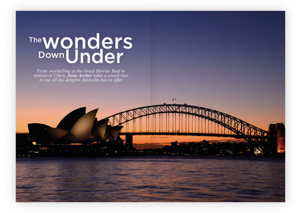 Solus Issue Three – Wonders from Down Under