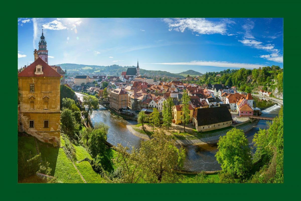 Protected: Waterfront Publishing x Czech Tourism